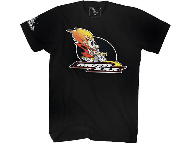 O'Neal Moto XXX T-shirt OG Character Herrer, black